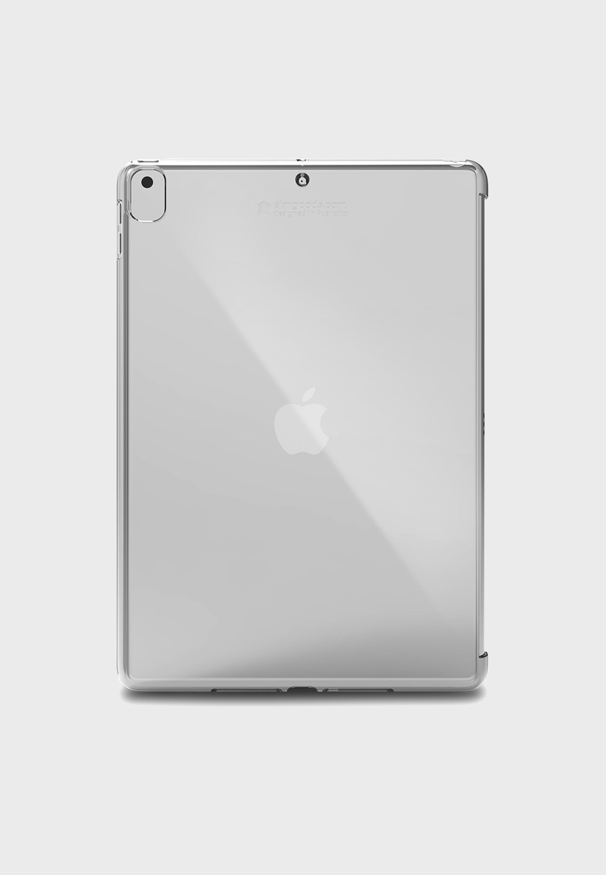 "10.2"" Dux Half Shell Case For iPad 8th/7th Gen"