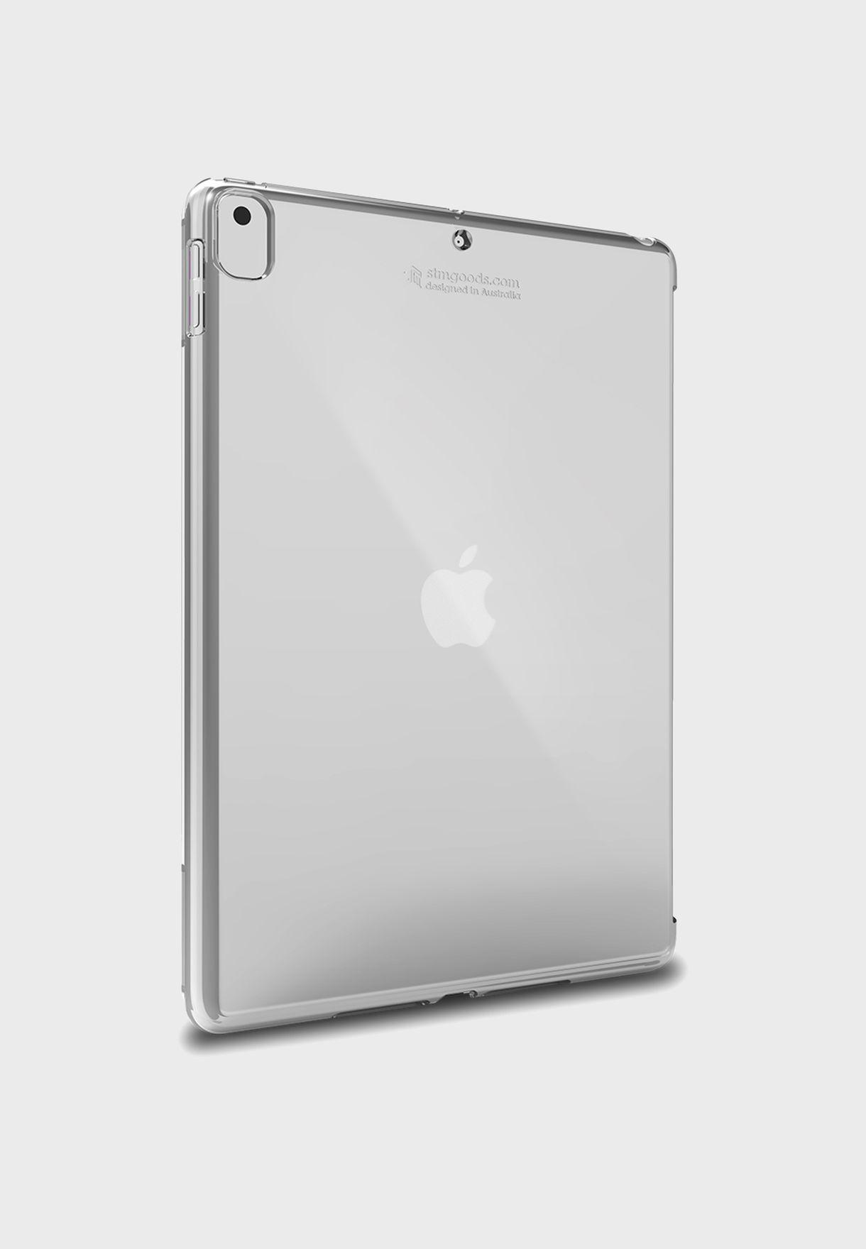 "10.2"" Dux Half Shell Case For iPad 8th/7th Gen"