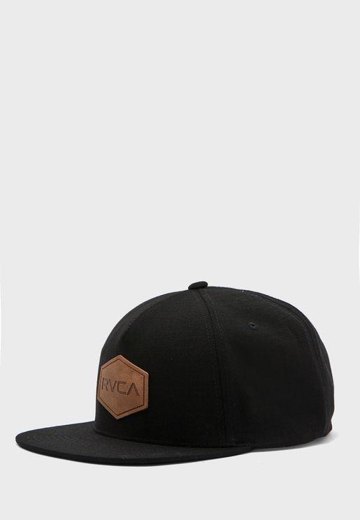 Commonwealth Deluxe Cap