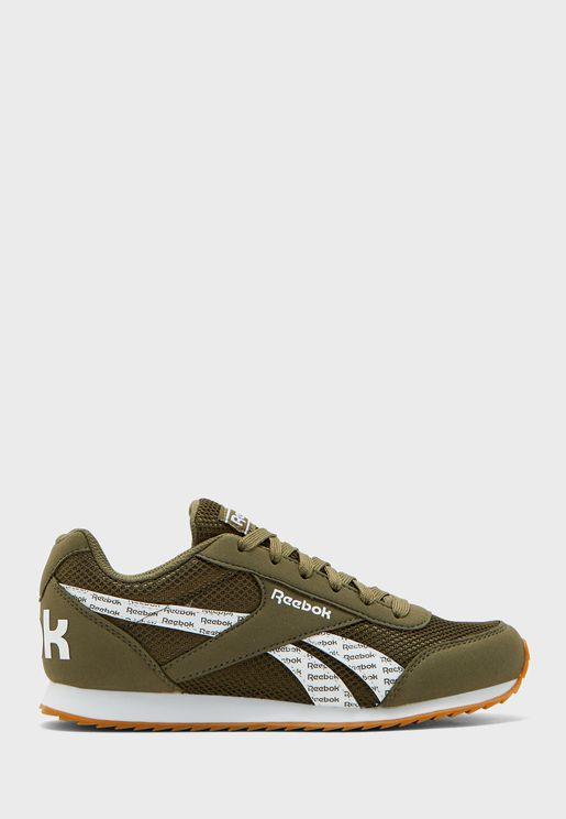 حذاء رويال كلاسيك جوغر 2
