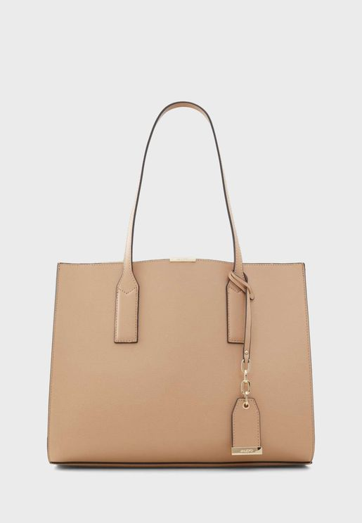 Himmat Double Handle Tote