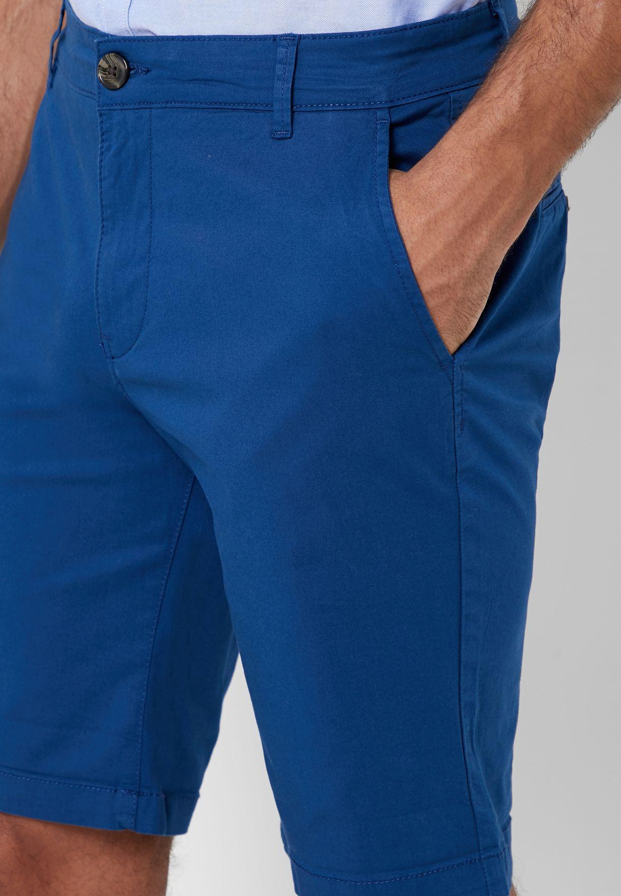 Paris Chino Shorts