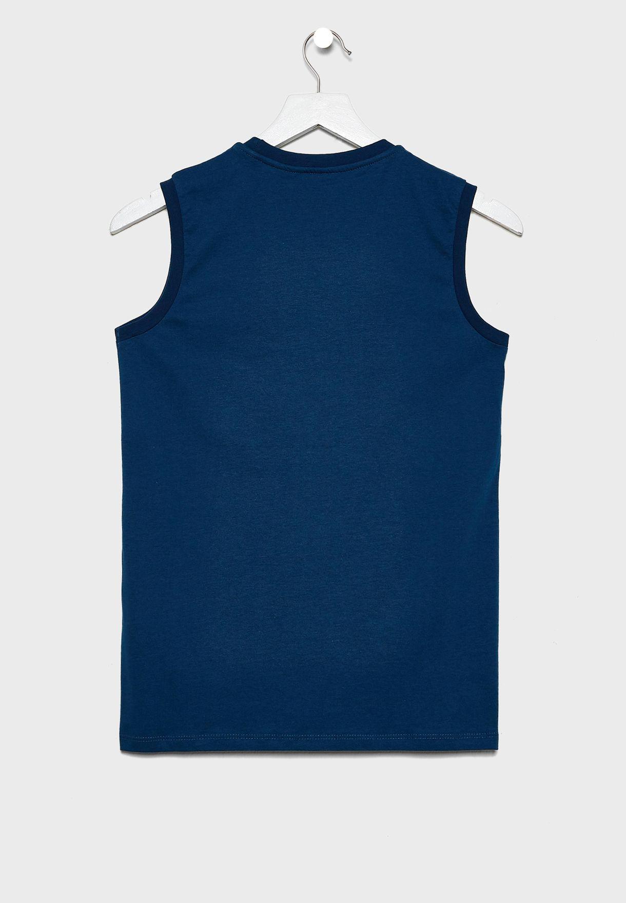 Kids Aqua Vest