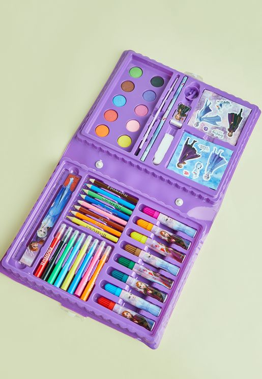 Set Of 52 Art Set