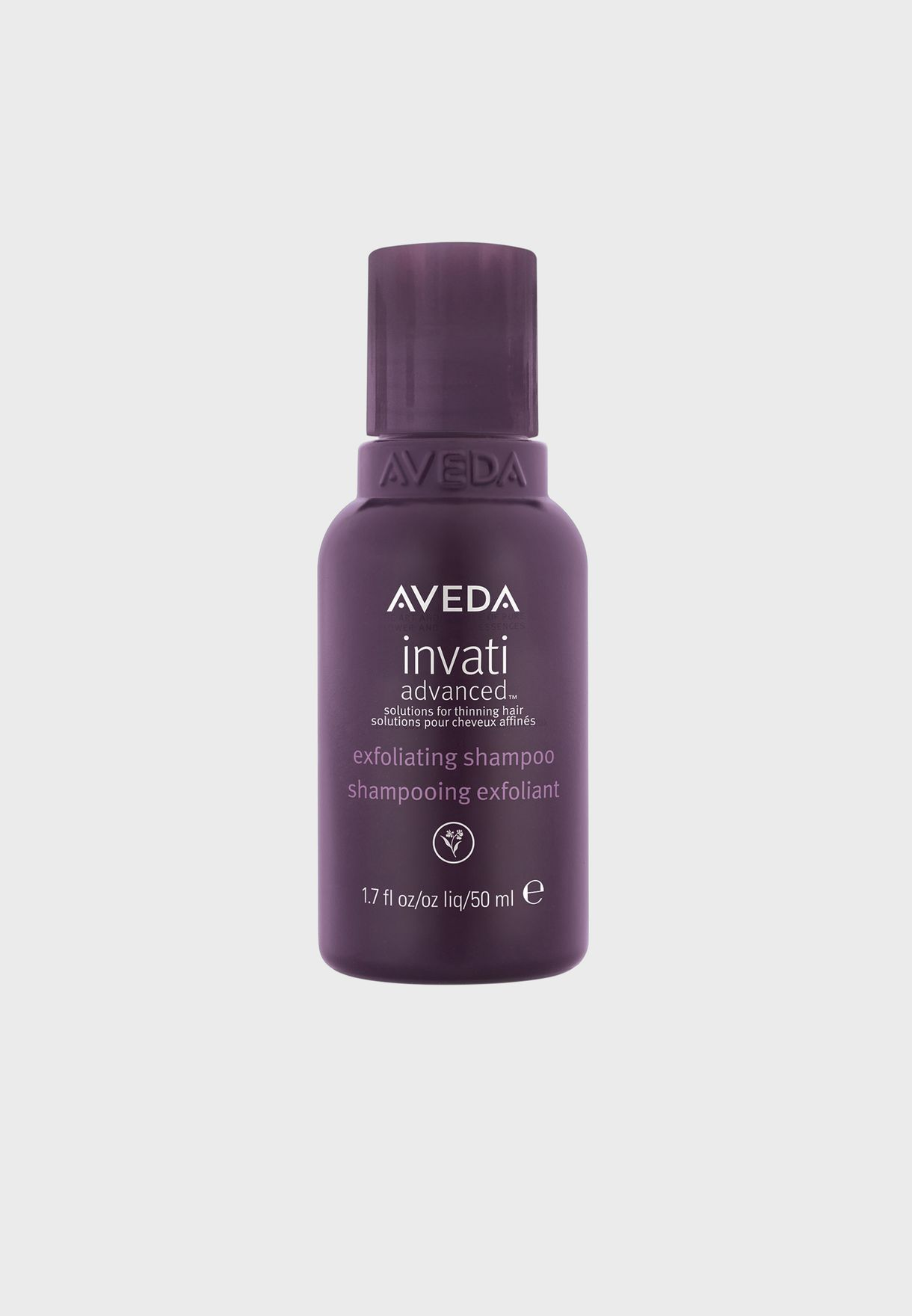 Invati Advance Exfoliating Shampoo 50ml