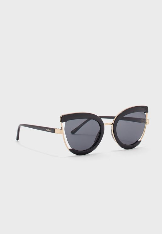 Lorys Cat Eye Sunglasses