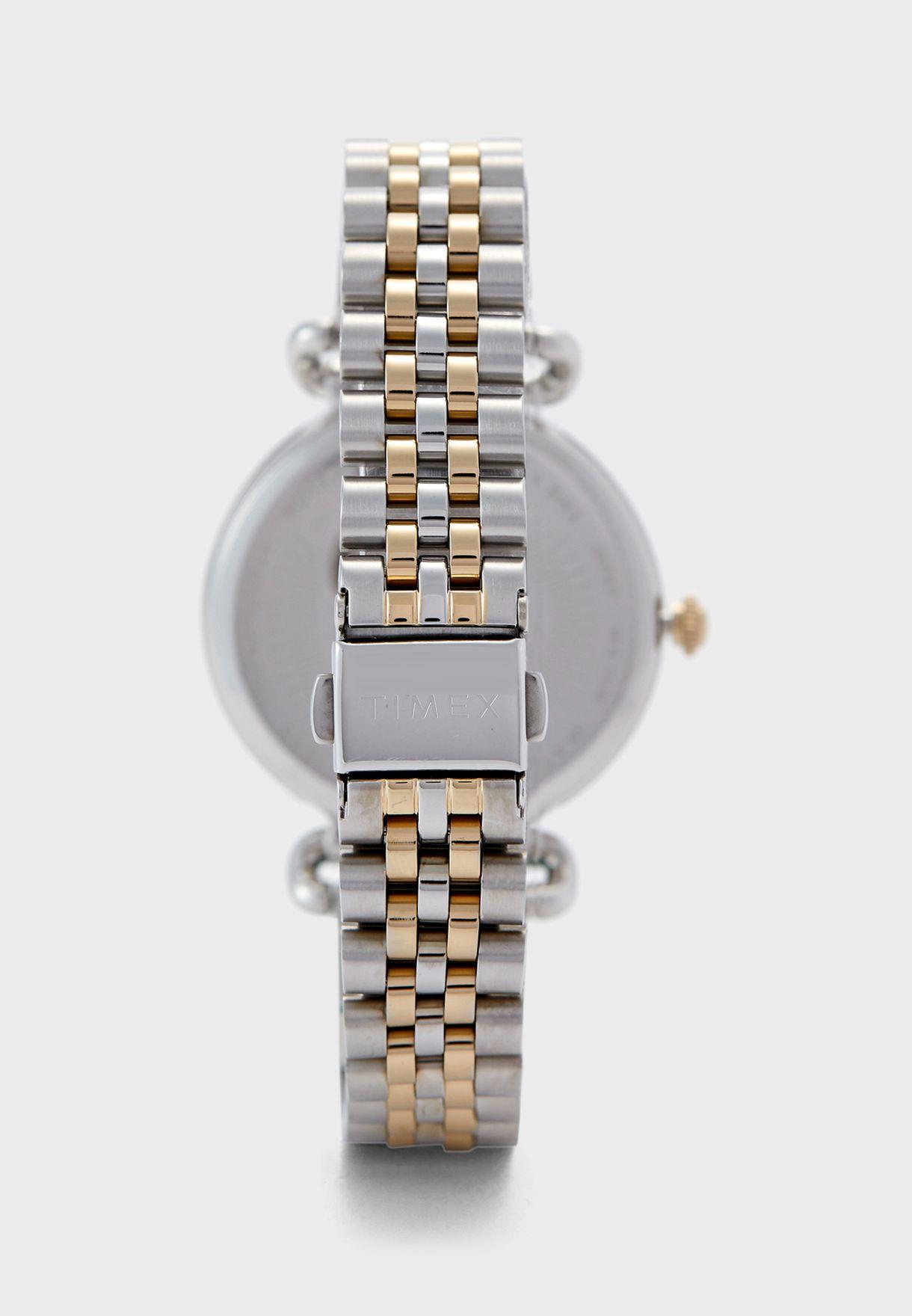 TW2T89600 Analog Watch