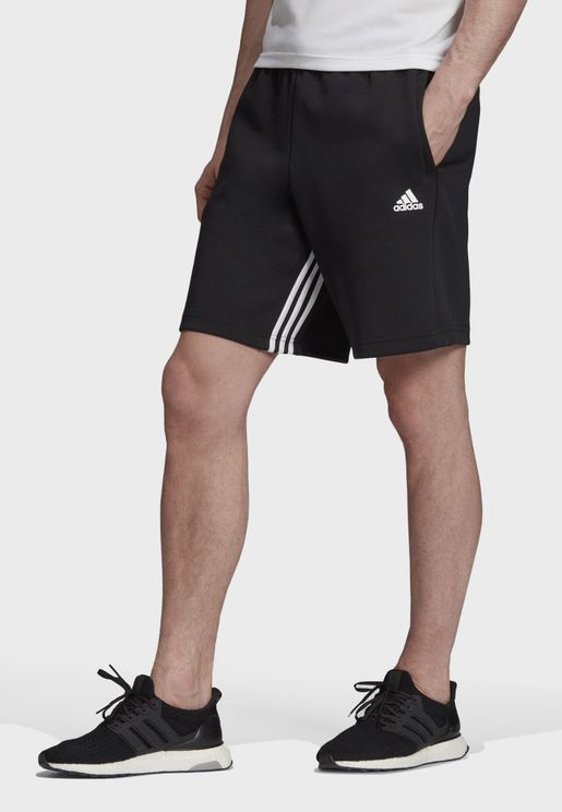 Must Have 3 Stripe Shorts