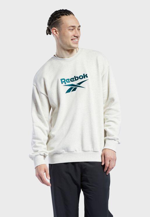 Classics Vector Sweatshirt