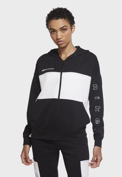 NSW Archive Hoodie