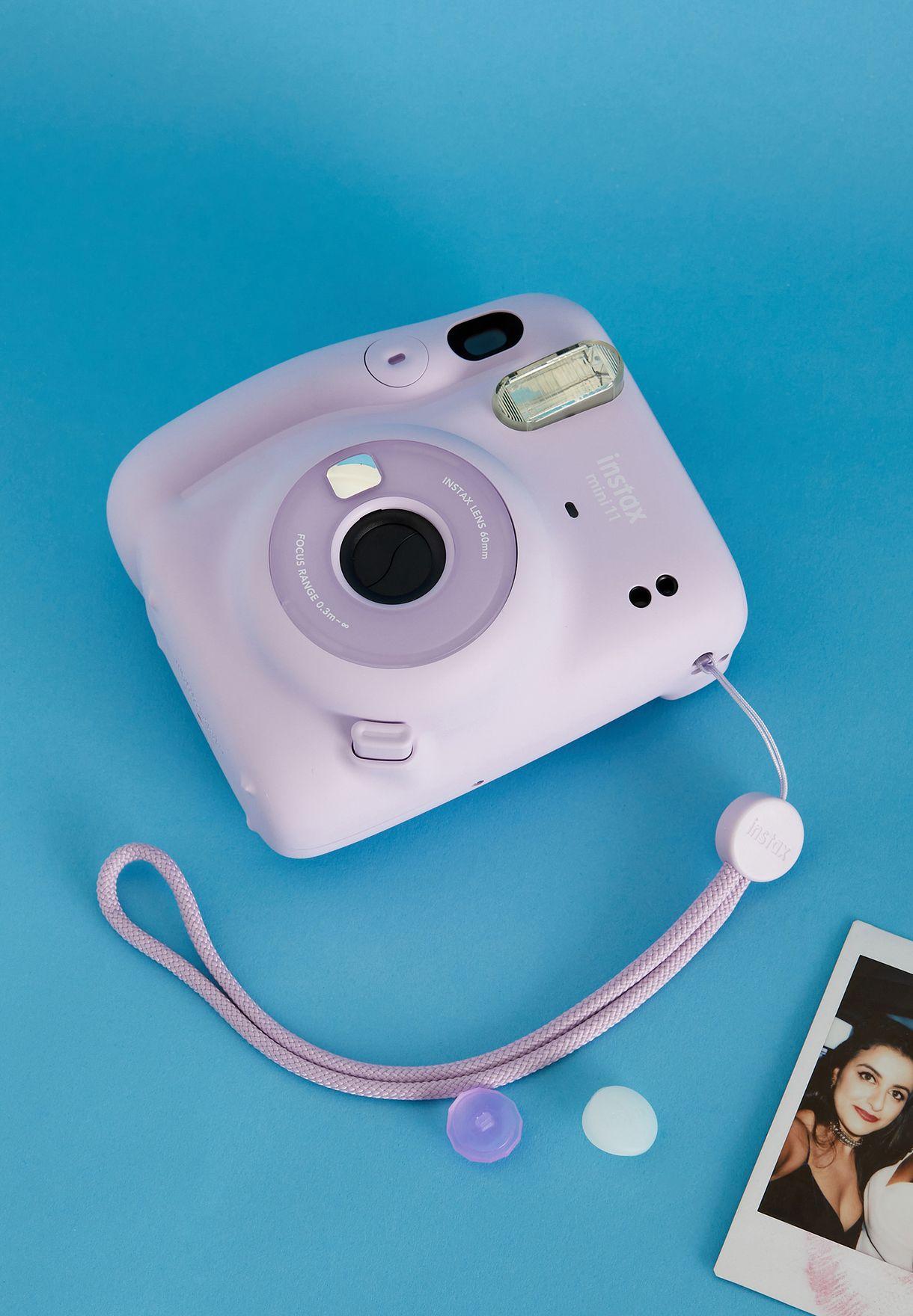 كاميرا مع فلاش