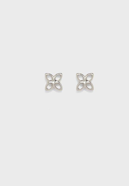JFS00477040 Stud Earrings
