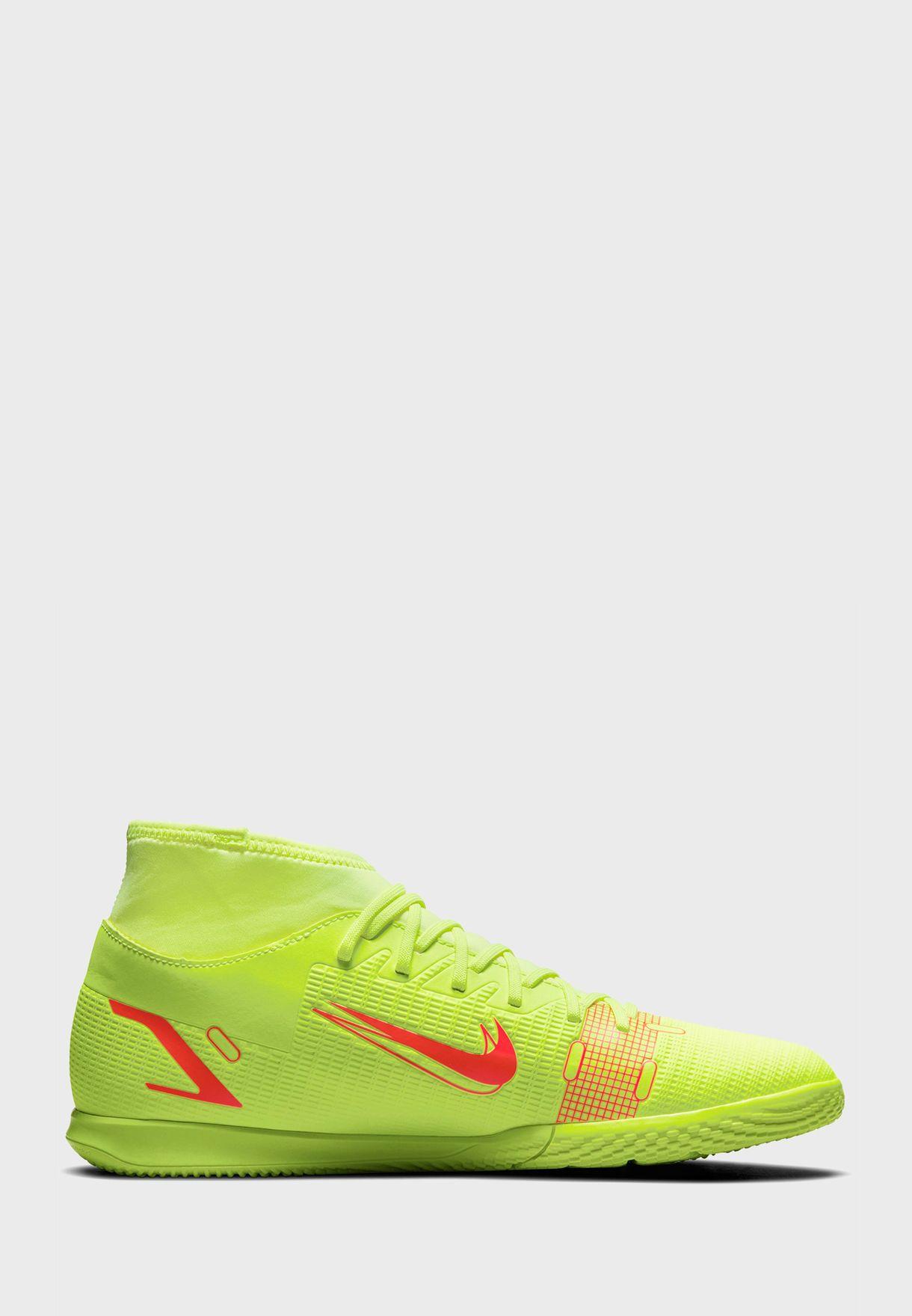 حذاء سوبرفلاي 8 كلوب