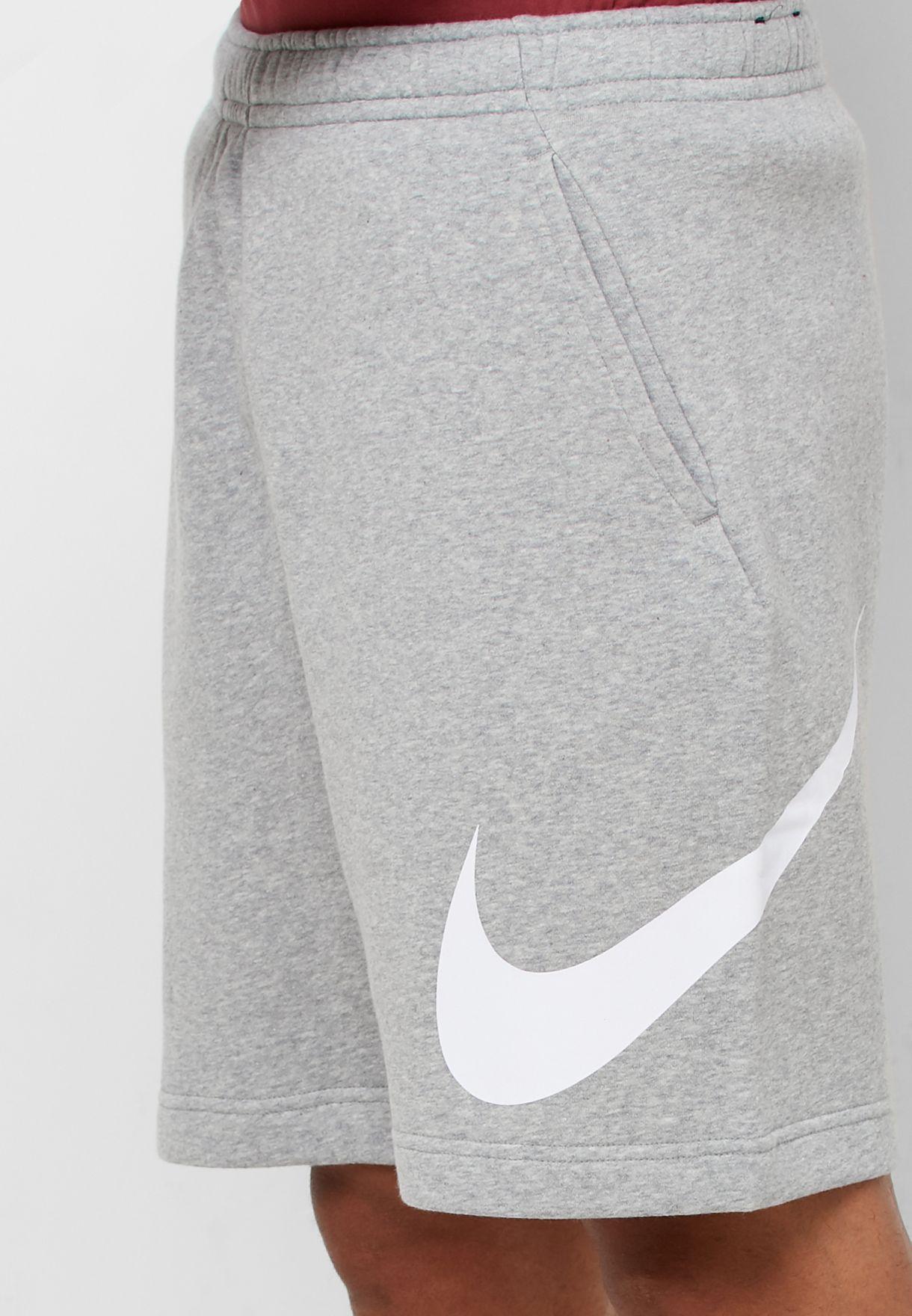 NSW Club Shorts