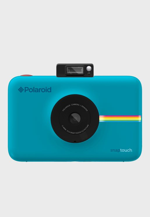 Polaroid Snap Touch 13MP 3in1 Camera-Printer-Insta