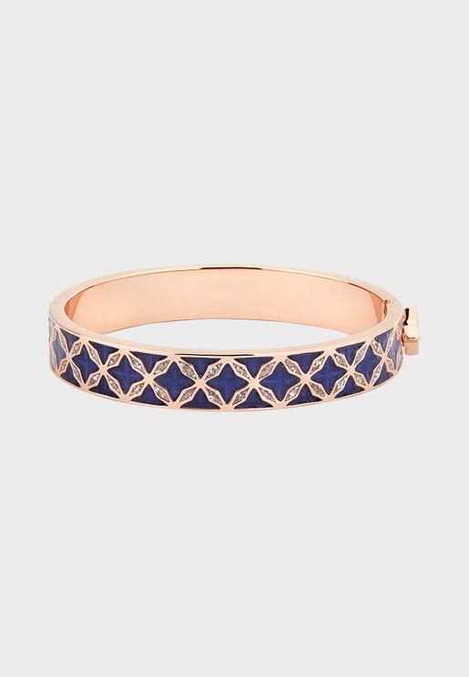 Bozena Hinge Bracelet
