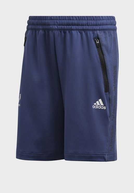 Youth Messi Shorts