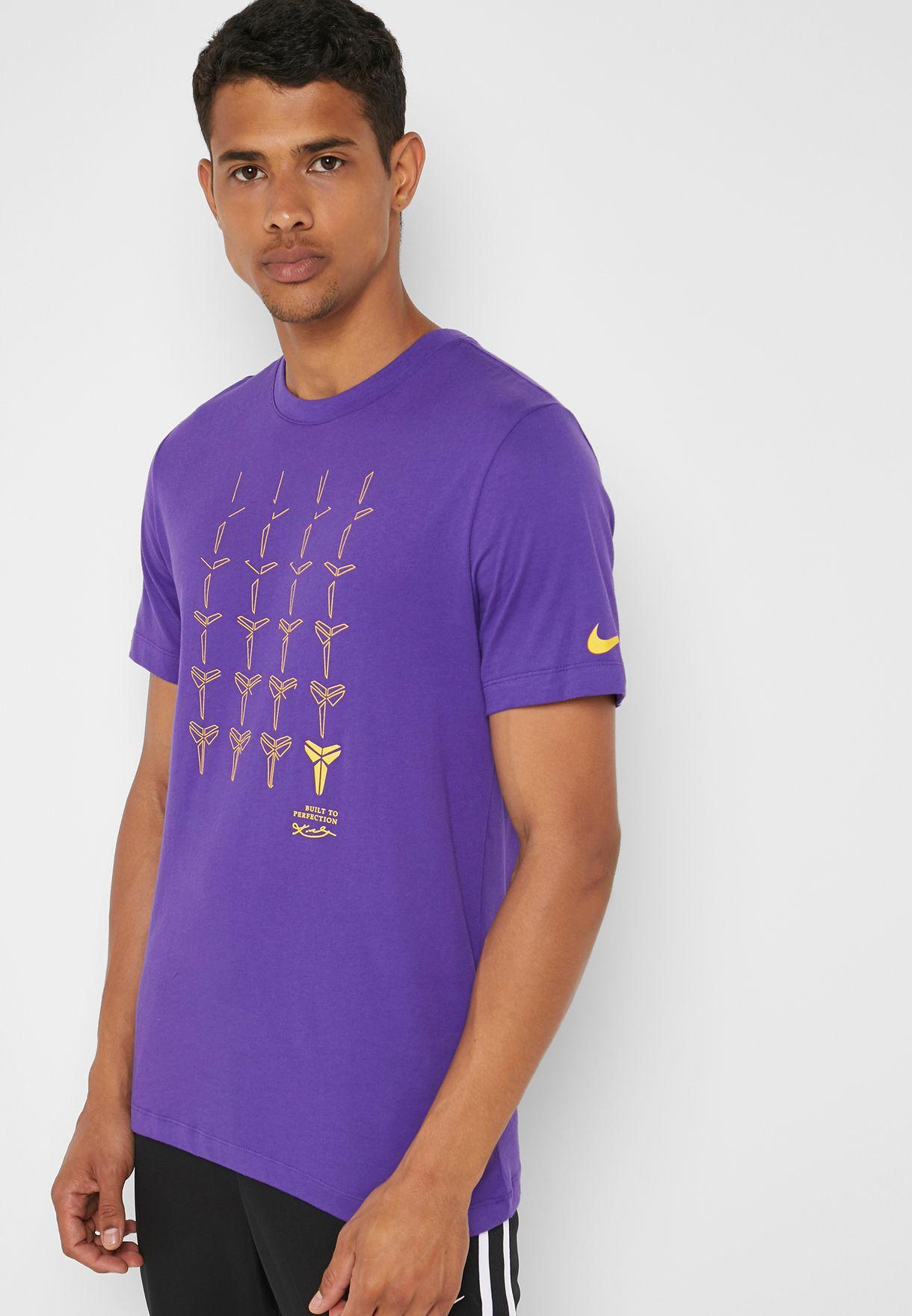 Buy Nike purple Kobe Bryant Perfection