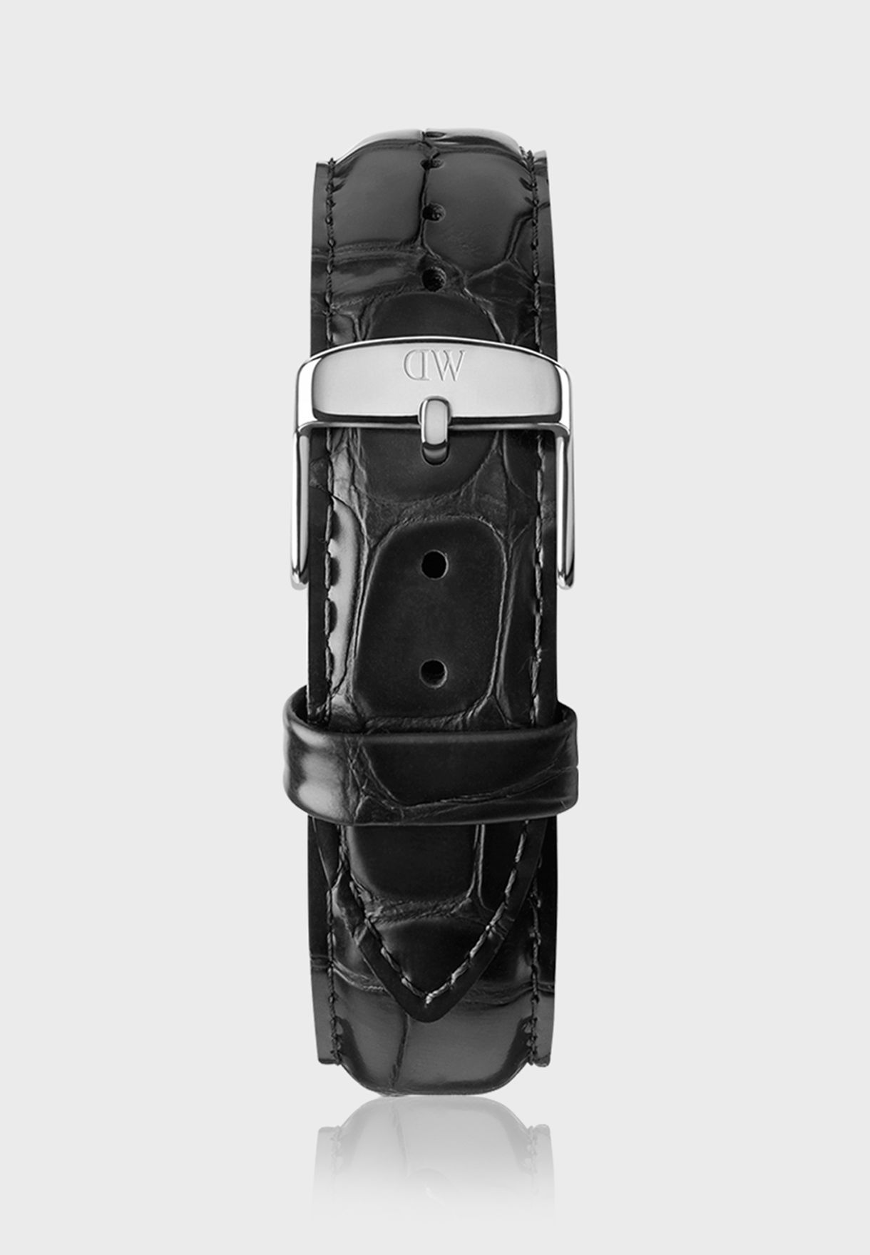 Classic Reading Watch Strap