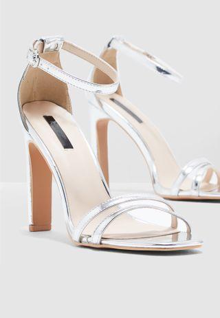 ff56cd010c6 Shop Steve Madden yellow Score Heel Sandal SCORE for Women in Saudi ...
