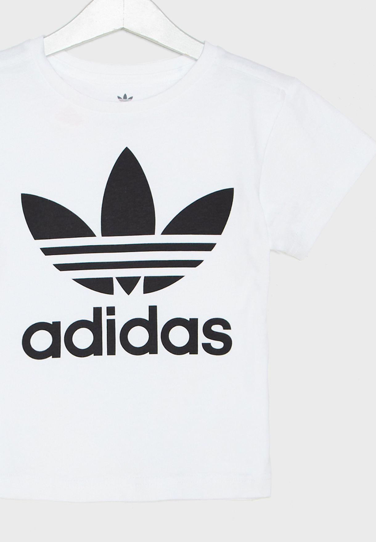 Kids adicolor Trefoil T-Shirt
