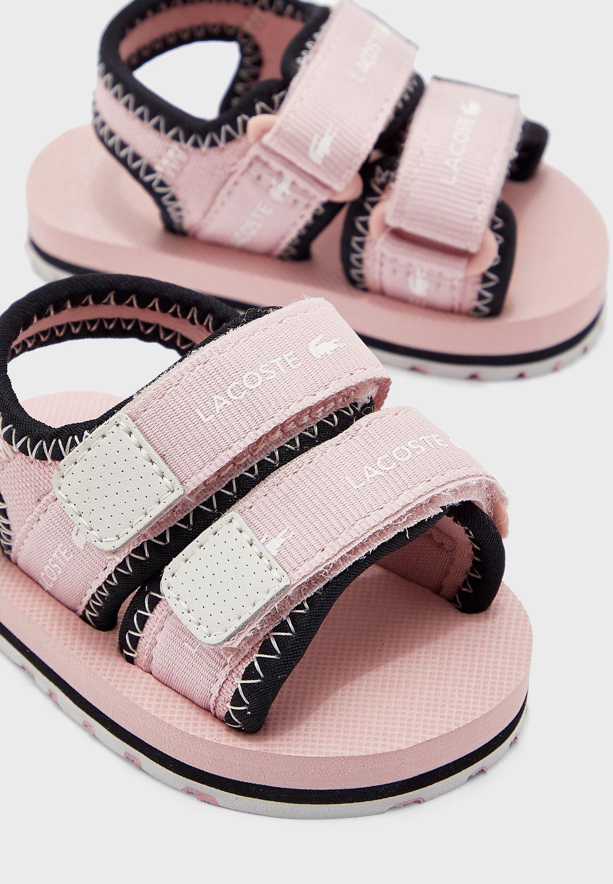 Infant Sol Sandal