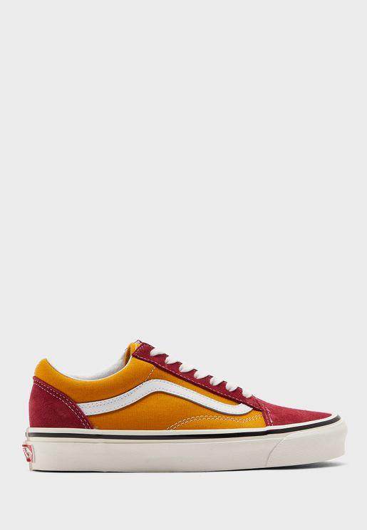حذاء أنهايم أولد سكول 36 دي إكس