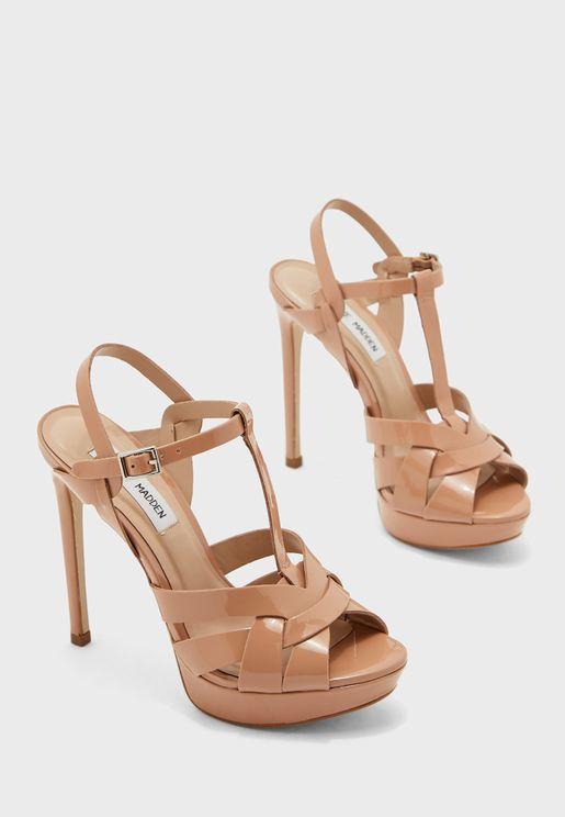 Faline High Heel Sandal