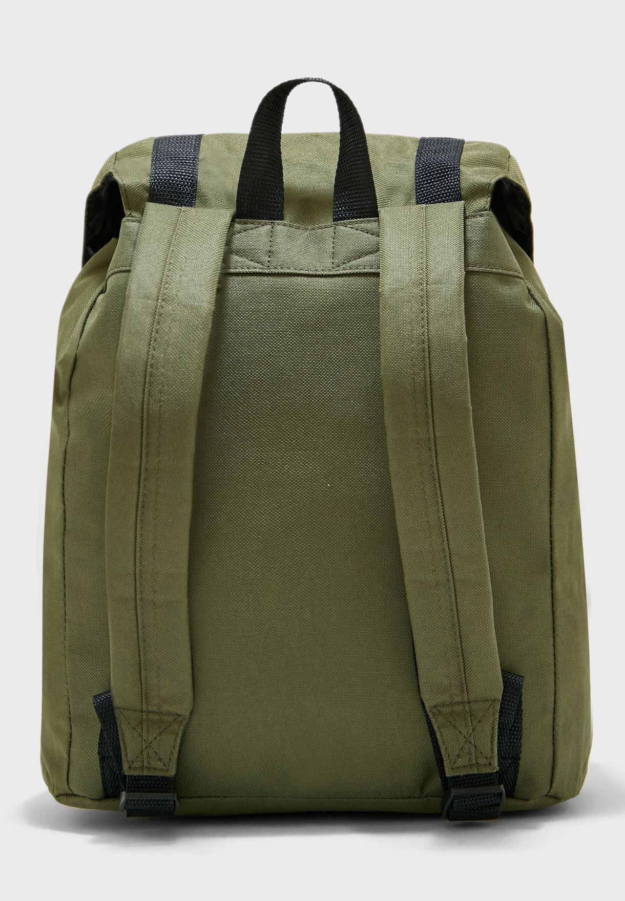 Trek Backpack With Double Strap Fastening