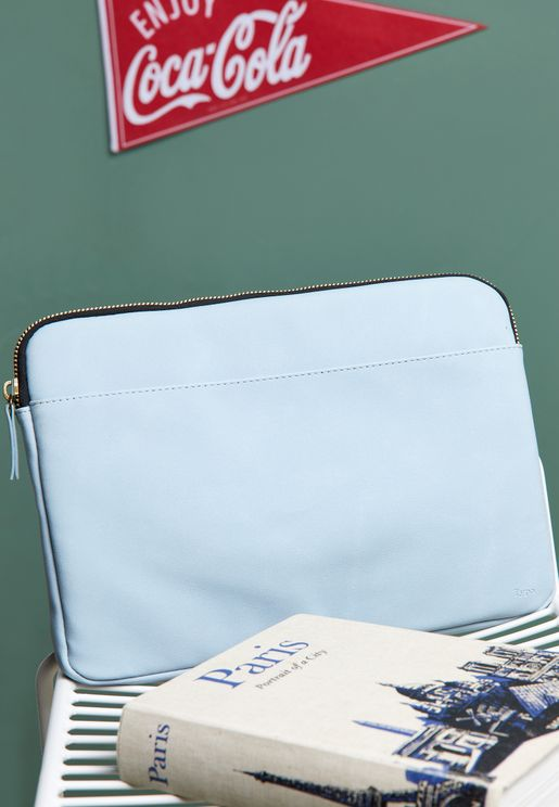 """13"""" Hyacinth Core Laptop Cover"""