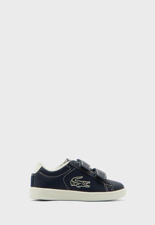 Kids Carnaby Evo 220 1 Sui Sneaker