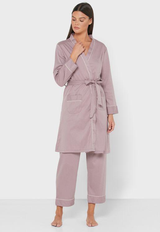 3 in 1 Pyjama Set