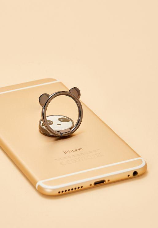 Panda Phone Ring