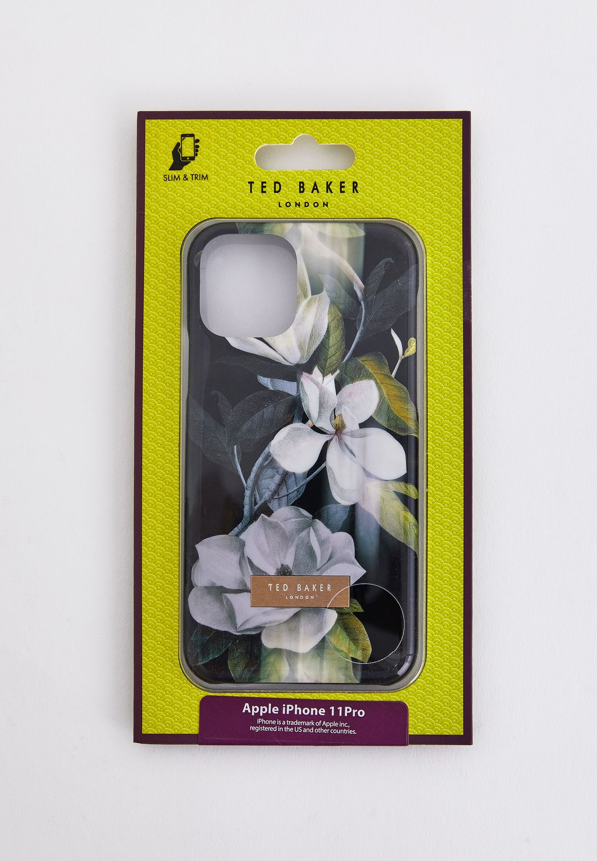 Multisize Hard Shell Opal iPhone Case