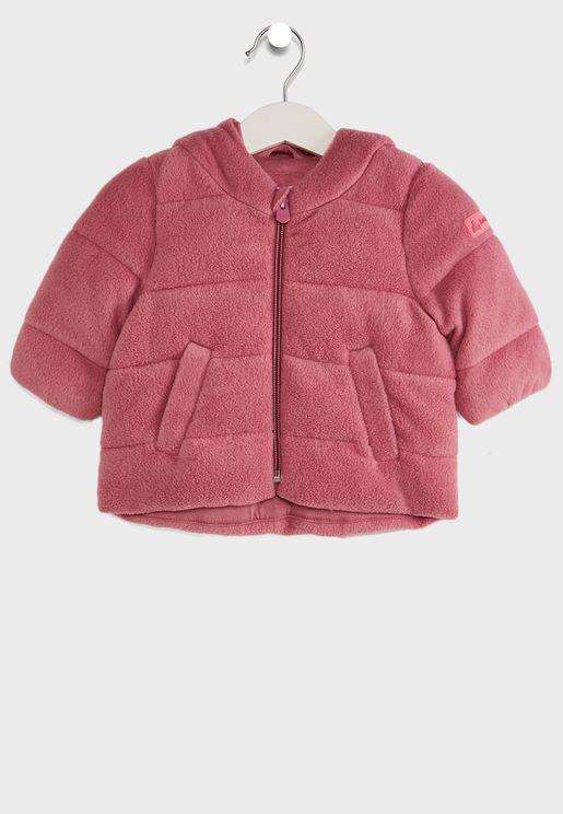 Kids Puffer Down Jacket