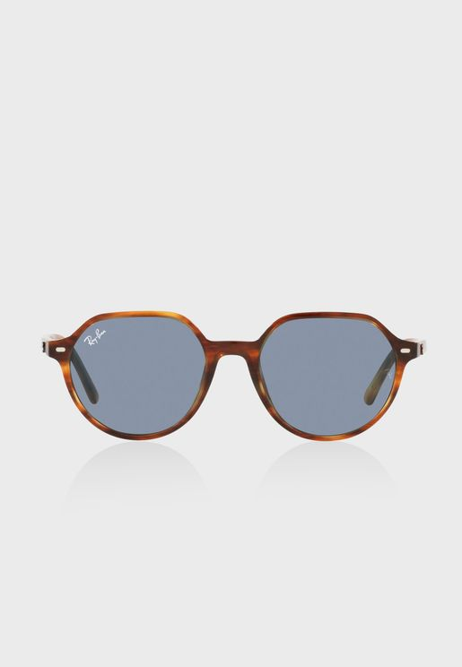0Rb2195 Wayfarer Sunglasses