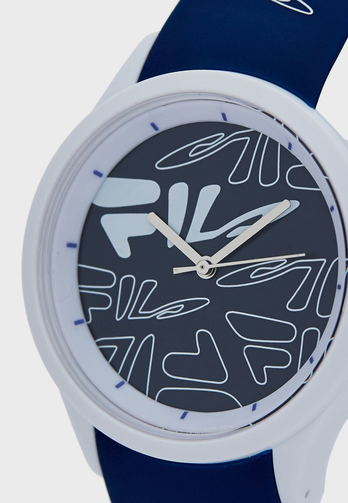 Miyota 2035 Watch