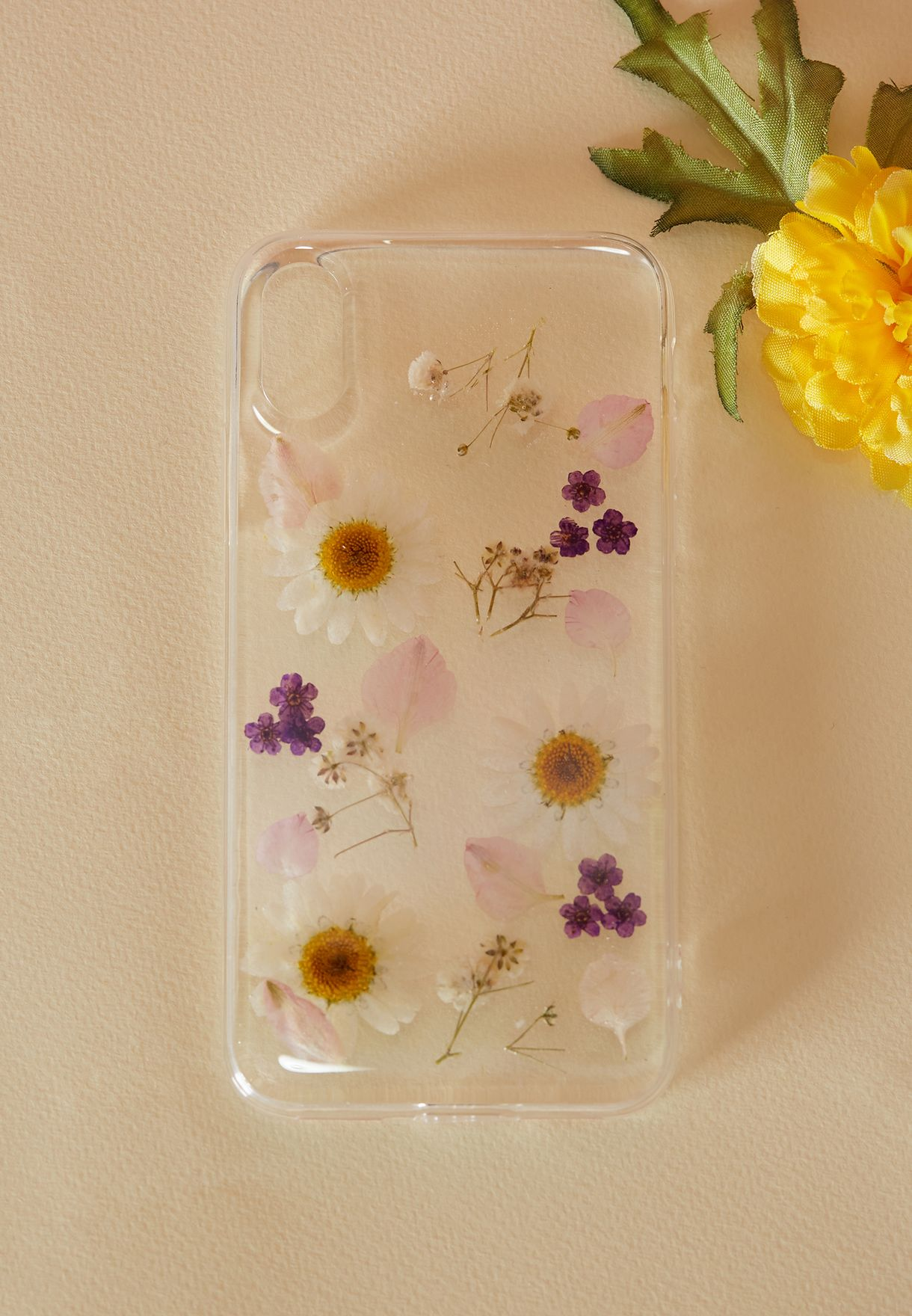 Floral iPhone X / XS MAX / 11 case