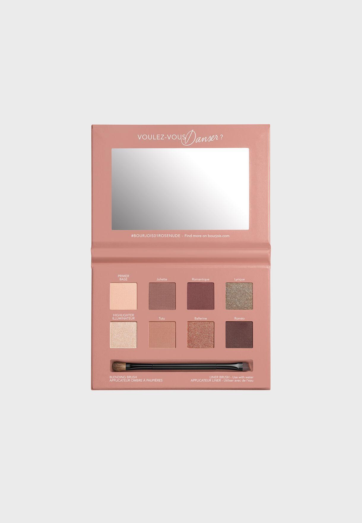 Place De L'Opera 01 Rose Nude Edition