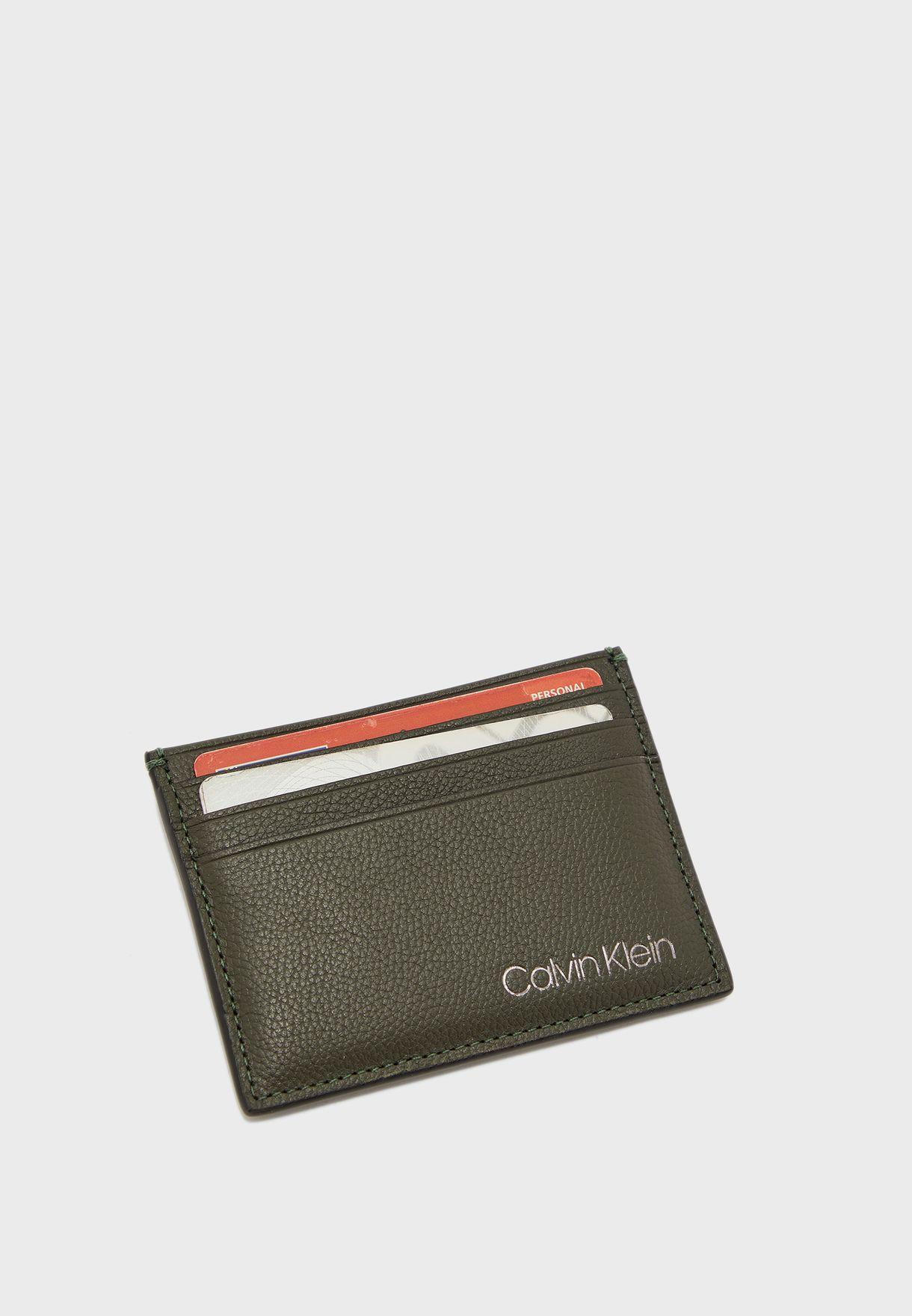 Textured Cardholder