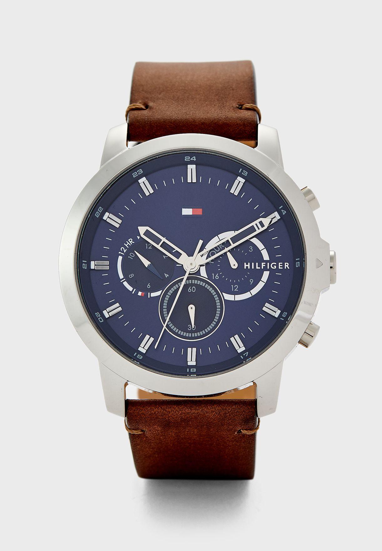 1791797 Jameson Analog Watch