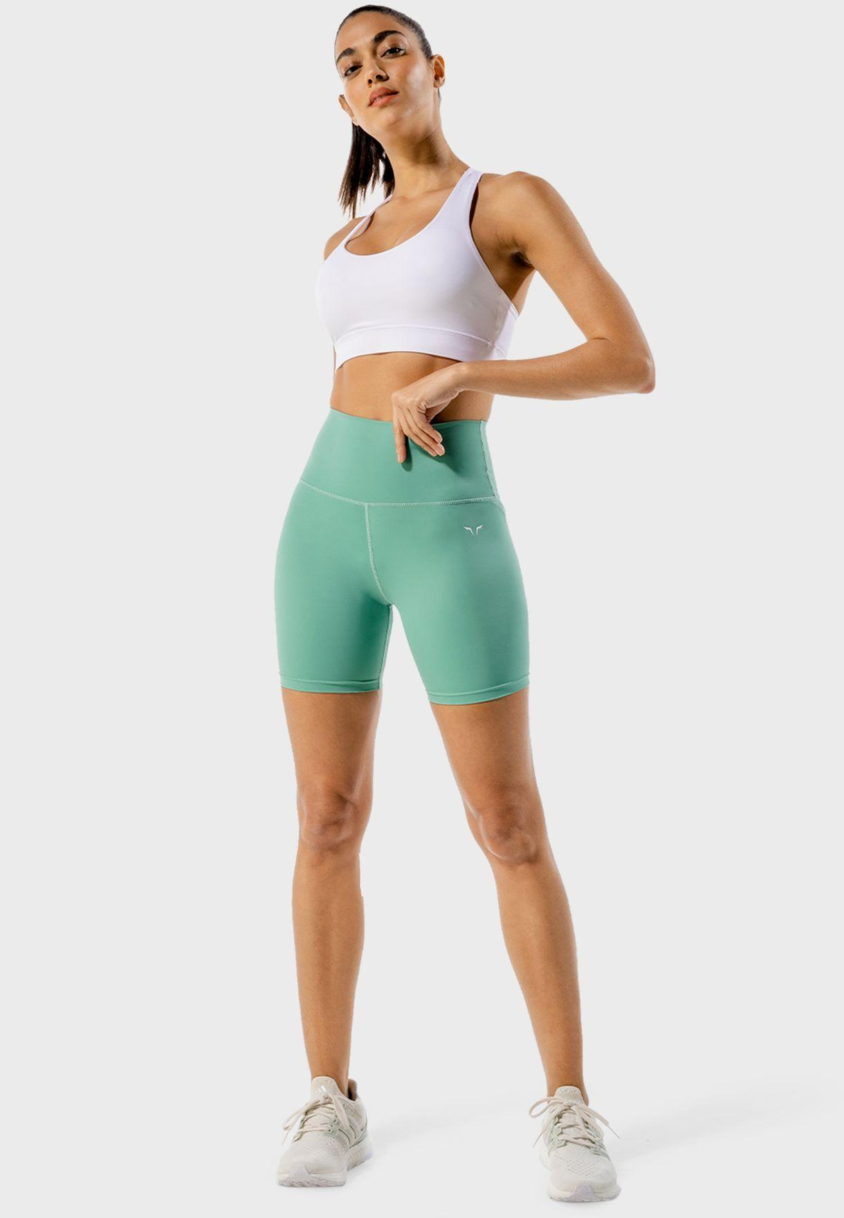 Core Agile Shorts