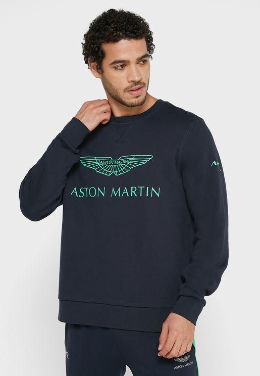 Essential Sweatshirt