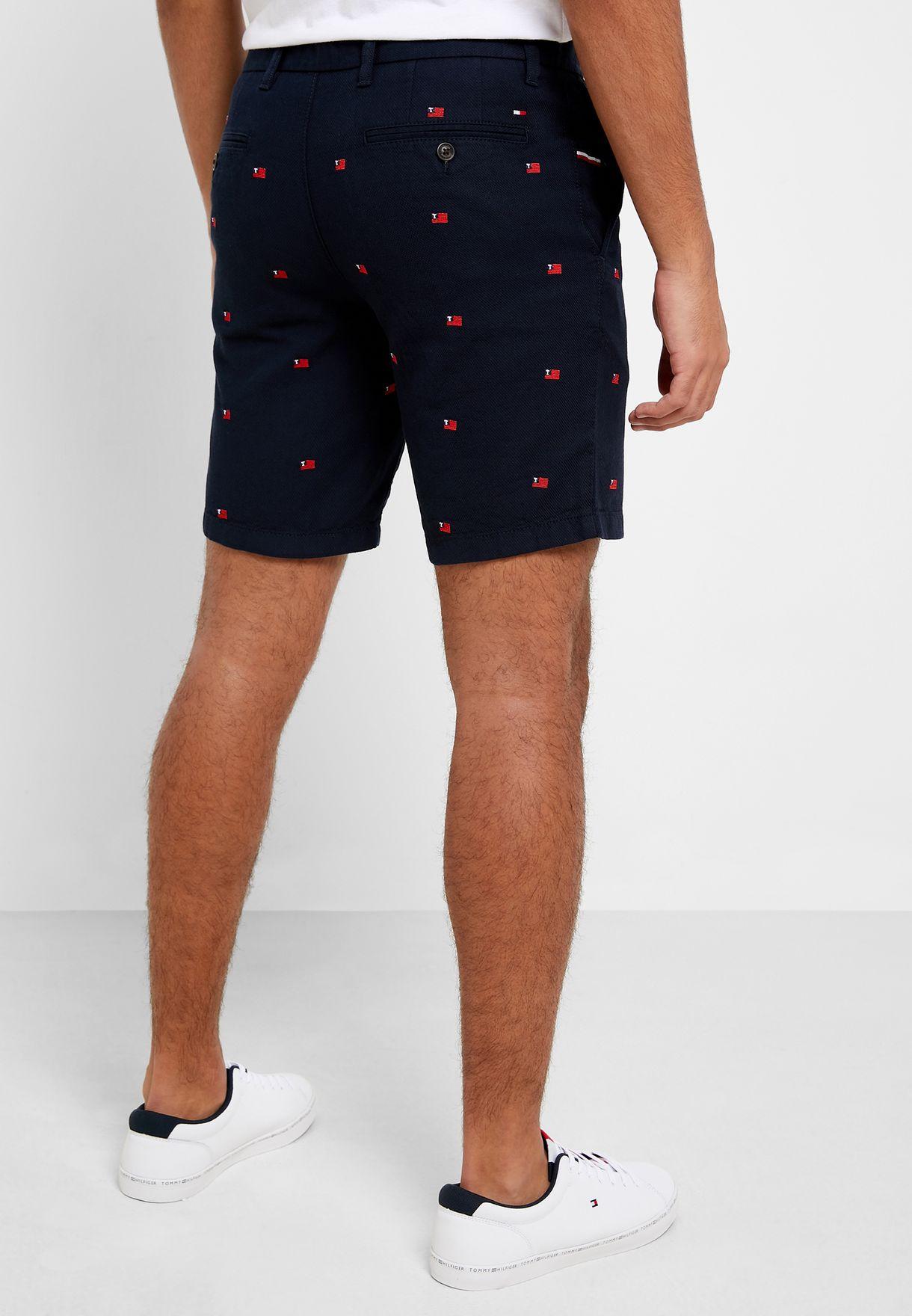 Denton Shorts