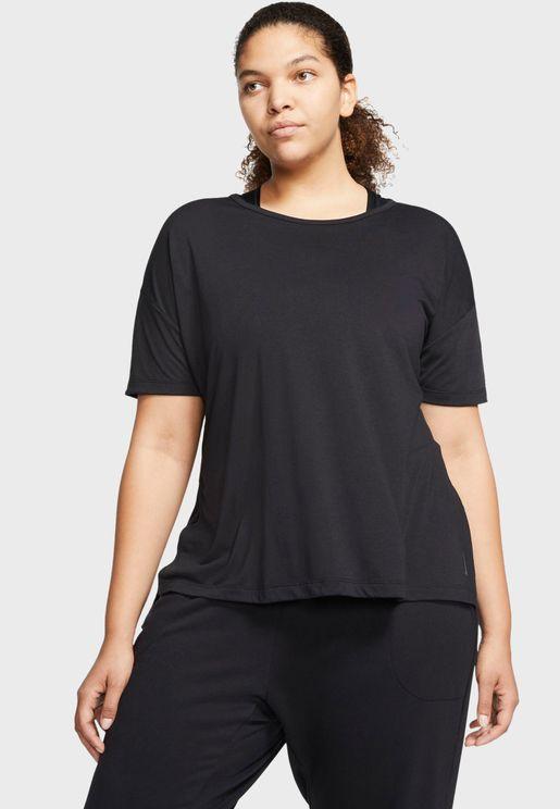 Yoga Layer T-Shirt
