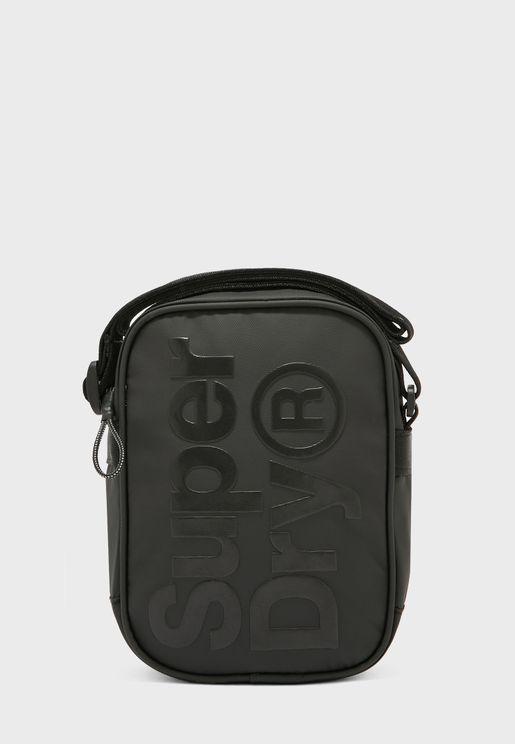 Scholar  Mini Messenger Bag
