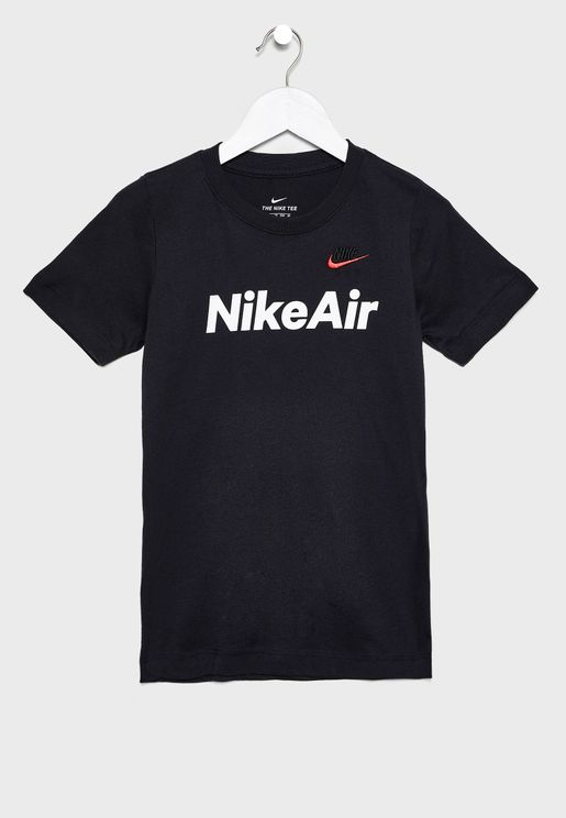 Kids NSW Air T-Shirt