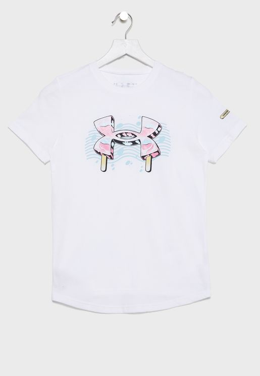 Youth Popsicle T-Shirt