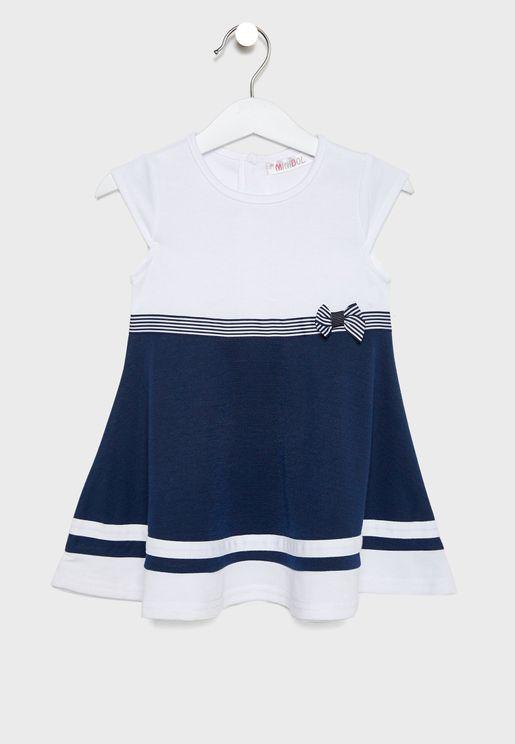 Little Classic Dress
