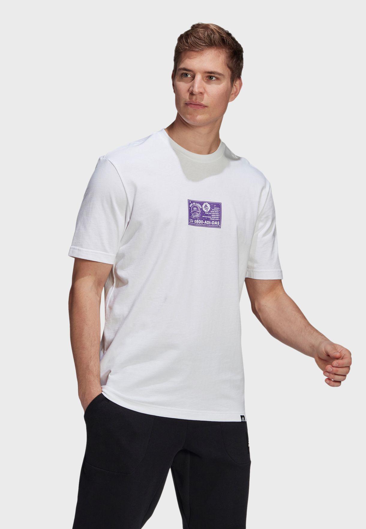 Psychic Coach T-Shirt